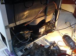 Refrigerator Repair Melrose