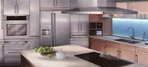 Kitchen Appliances Repair Melrose